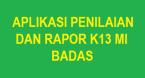 aplikasi k13